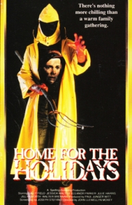 Home For the Holidays (1972) Poster
