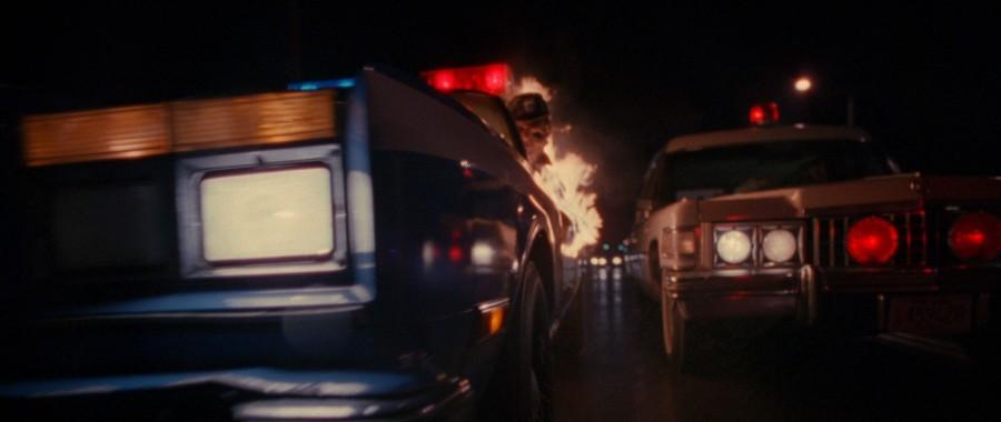 Maniac Cop 3 - car chase