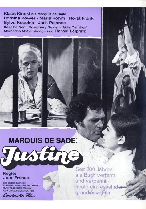 Franco - Justine