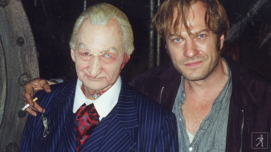The Mangler - Englund and Levine