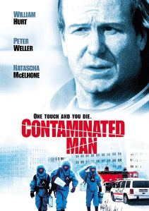Contaminated Man, The (2000) - Poster