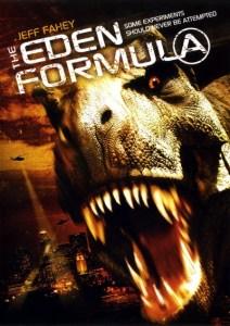 Eden Formula (2006) poster