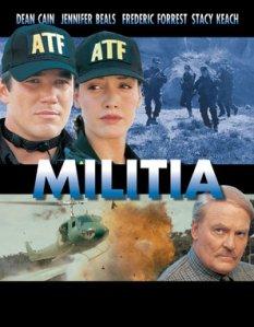 Militia (2000) - Poster