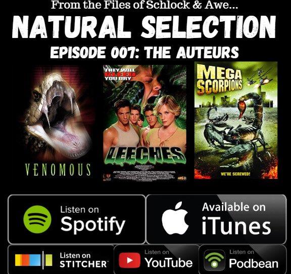 Natural Selection - Episode 7