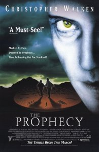 The Prophecy (1995) - Poster