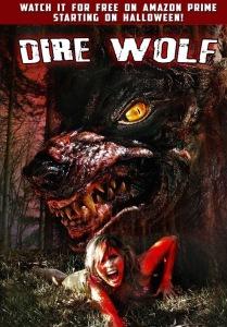 Dire Wolf
