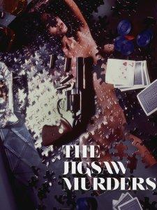 Jigsaw Murders (1989) Poster