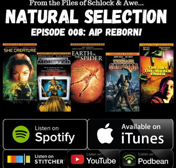Natural Selection - Episode 8