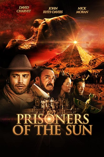 Prisoners of the Sun (2013) Poster