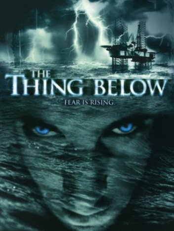 The Thing Below (2004) - Poster (1)