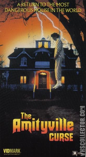 Amityville Curse (1990)