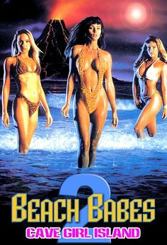 Beach Babes 2 (1995) Poster