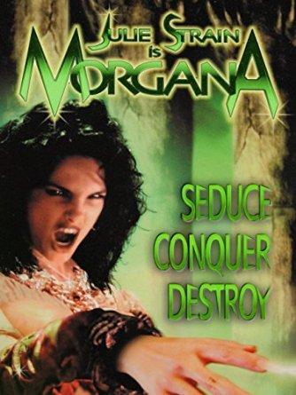Blonde Heaven (1995) Morgana