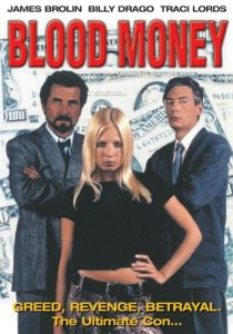 Blood Money (1996) Poster