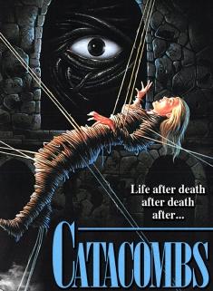 Catacombs (1988)