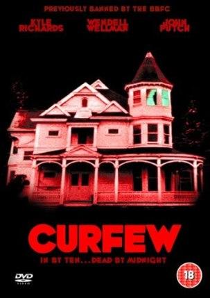 Curfew (1989) DVD 2