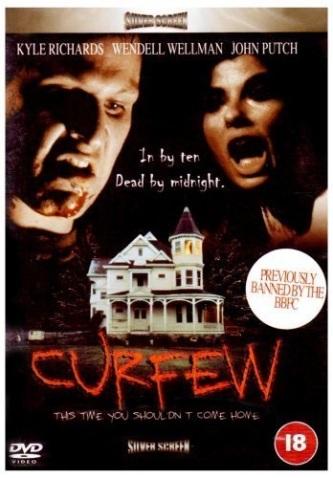 Curfew (1989) DVD