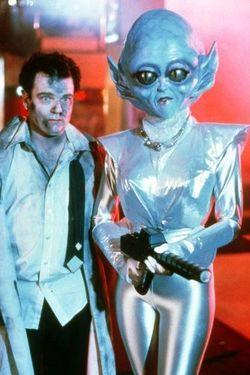 Dr Alien (1988) 2