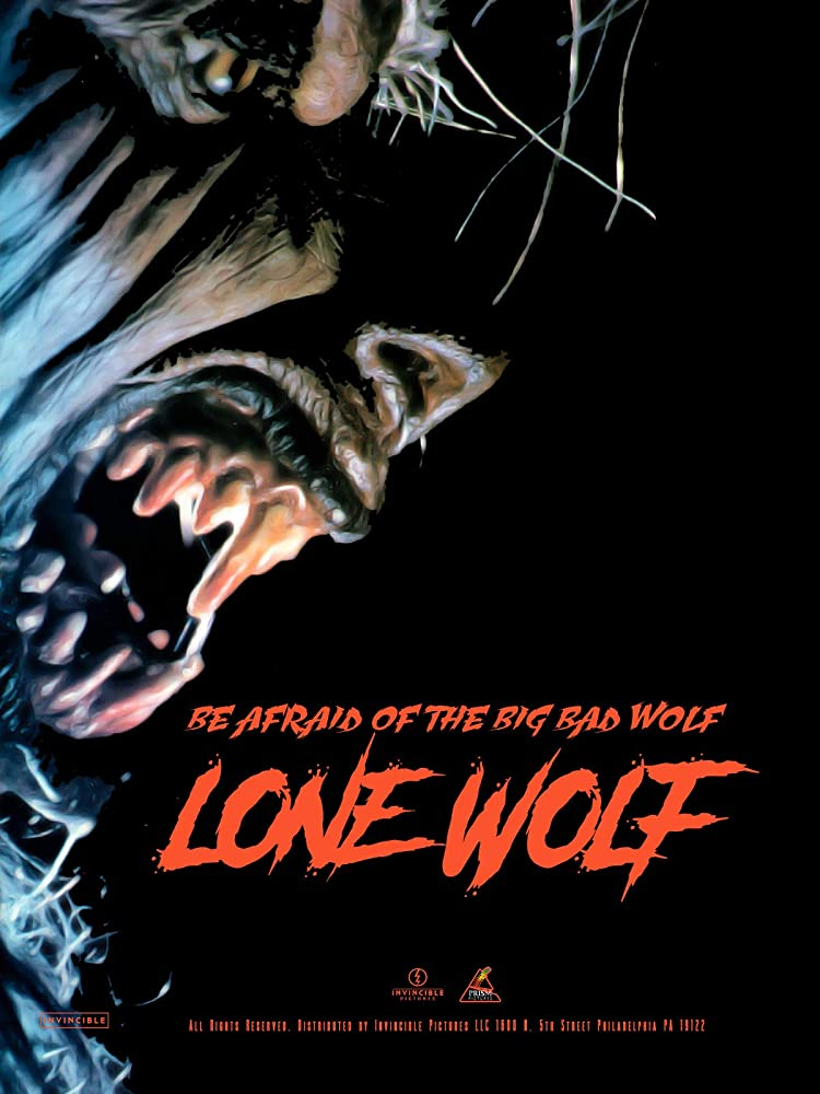 Lone Wolf (1988)