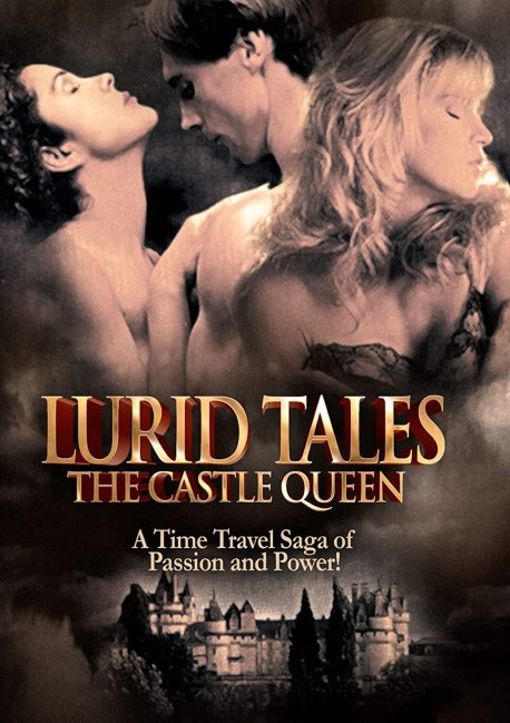 Lurid Tales - The Castle Queen (1995)