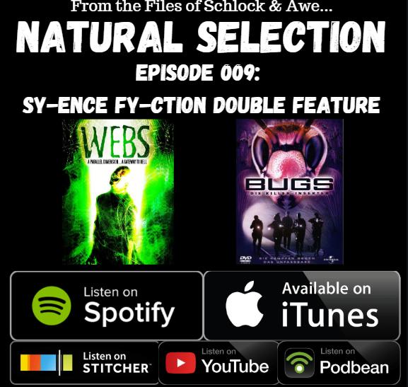 Natural Selection - Episode 9