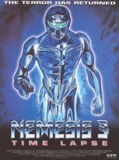 Nemesis 3 (1996) Poster