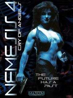 Nemesis 4 (1996) Poster