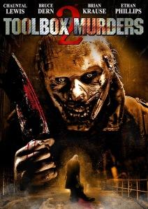 Toolbox Murders 2 (2013) poster