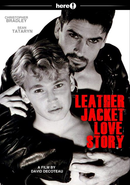 Leather Jacket Love Story (1997) DVD reissue