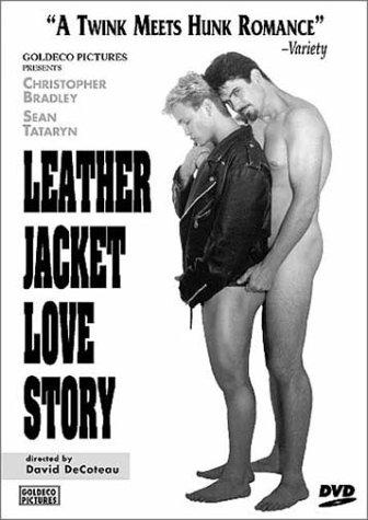 Leather Jacket Love Story (1997) DVD