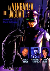 Prey of the Jaguar (1996) (2)