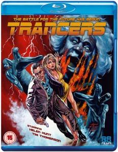 Trancers (1985) Blu-ray