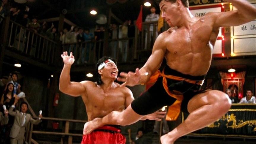 Bloodsport (1988) (1)