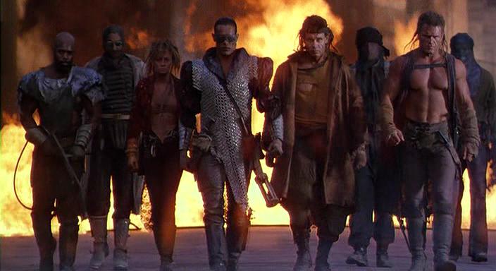 Cyborg (1989) (2)