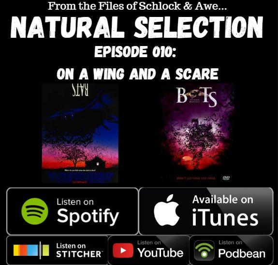 Natural Selection - Episode 10