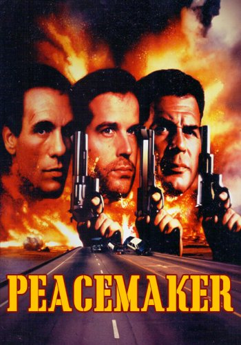Peacemaker (1990) Poster 2