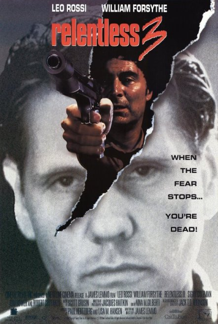 Relentless 3 (1993)