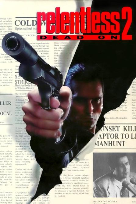 Relentless II (1992)