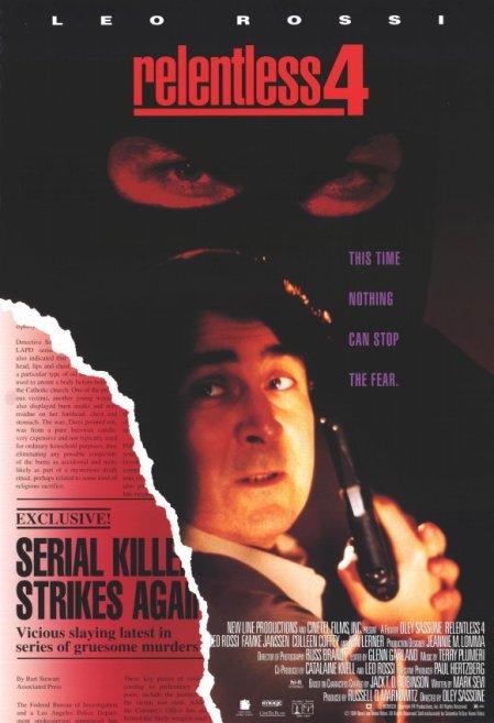 Relentless IV (1994)