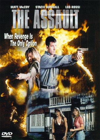 The Assault (1996) DVD 2