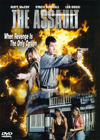 The Assault (1996) DVD 2