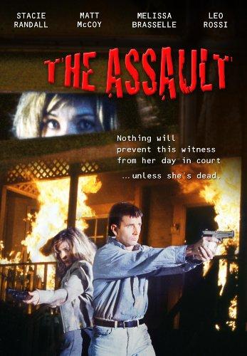 The Assault (1996) US DVD