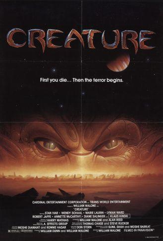 Creature (1985) 1