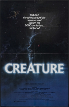 Creature (1985) 2