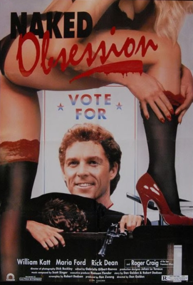 Naked Obsession (1990)