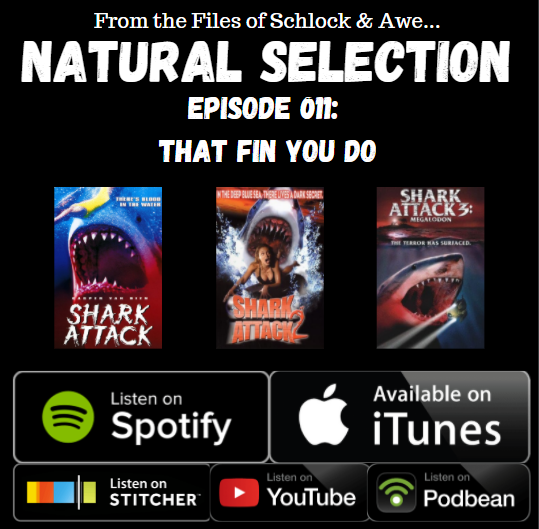 Natural Selection - Episode 11