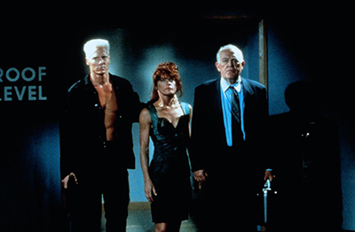 Project Shadowchaser (1992) (2)