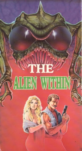 The Alien Within (1991)